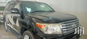 Toyota Land Cruiser Prado 2014 Black | Cars for sale in Mombasa, Tudor