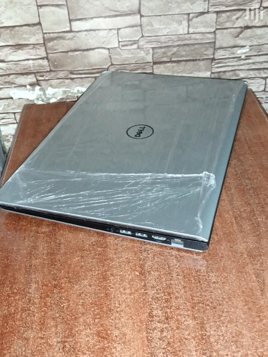 New Laptop Dell Inspiron 15 5547 4GB Intel Core I5 500GB | Laptops & Computers for sale in Nairobi Central, Nairobi, Kenya