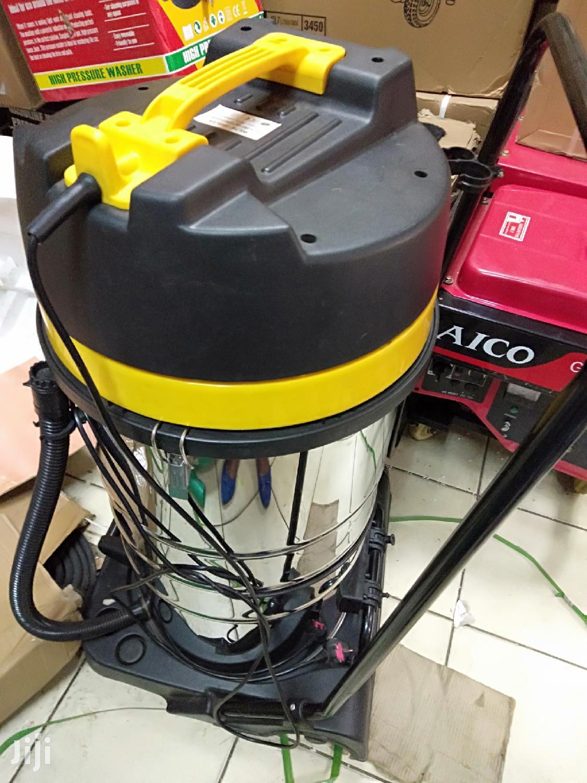 Vacuum Cleaner Machine 100l