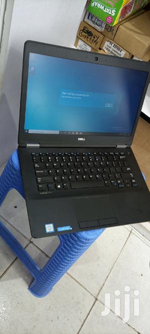 Laptop Dell Latitude 14 E7470 8GB Intel Core I5 SSD 256GB | Laptops & Computers for sale in Nairobi, Nairobi Central