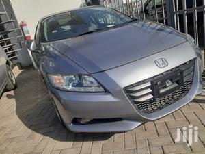 New Honda CR-Z 2012 EX Silver   Cars for sale in Mombasa, Mvita