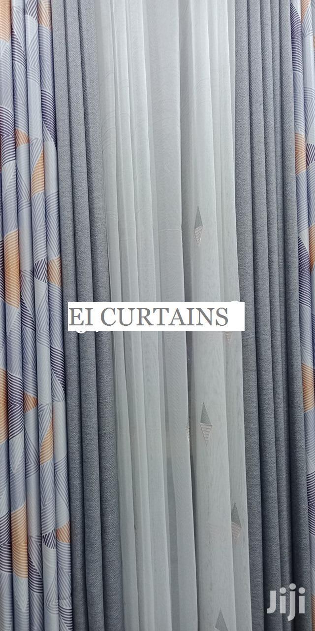 Archive: Elegant Curtains