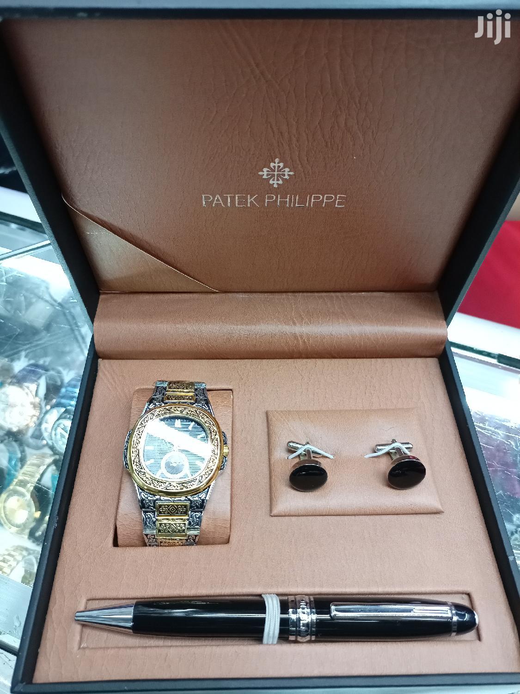 Patek Philippe Set Watch,Pen   Watches for sale in Nairobi Central, Nairobi, Kenya