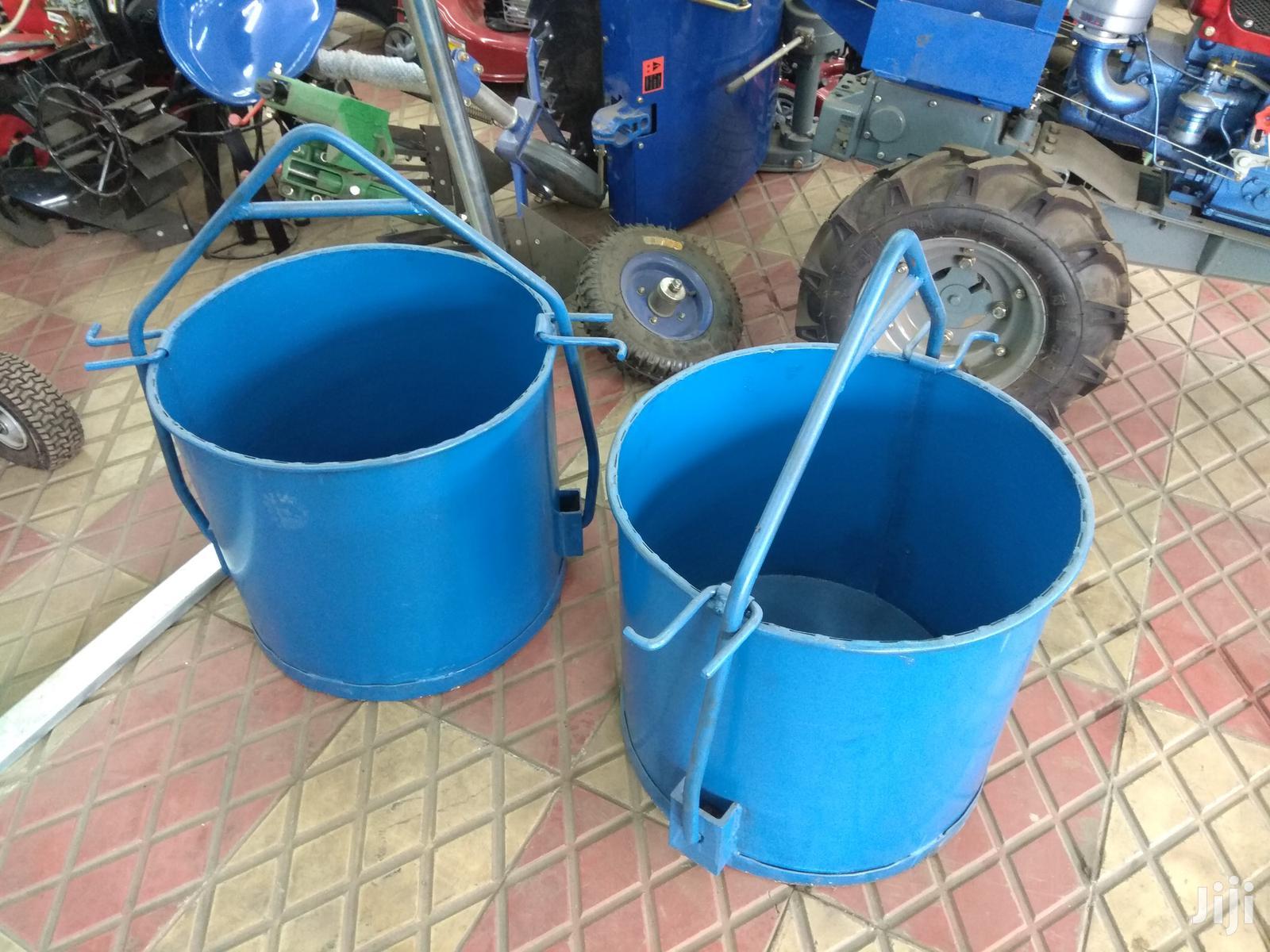 2020 Maker Italy Concrete Hoist Crane 0.5 Ton And 1 Ton | Manufacturing Equipment for sale in Ngara, Nairobi, Kenya