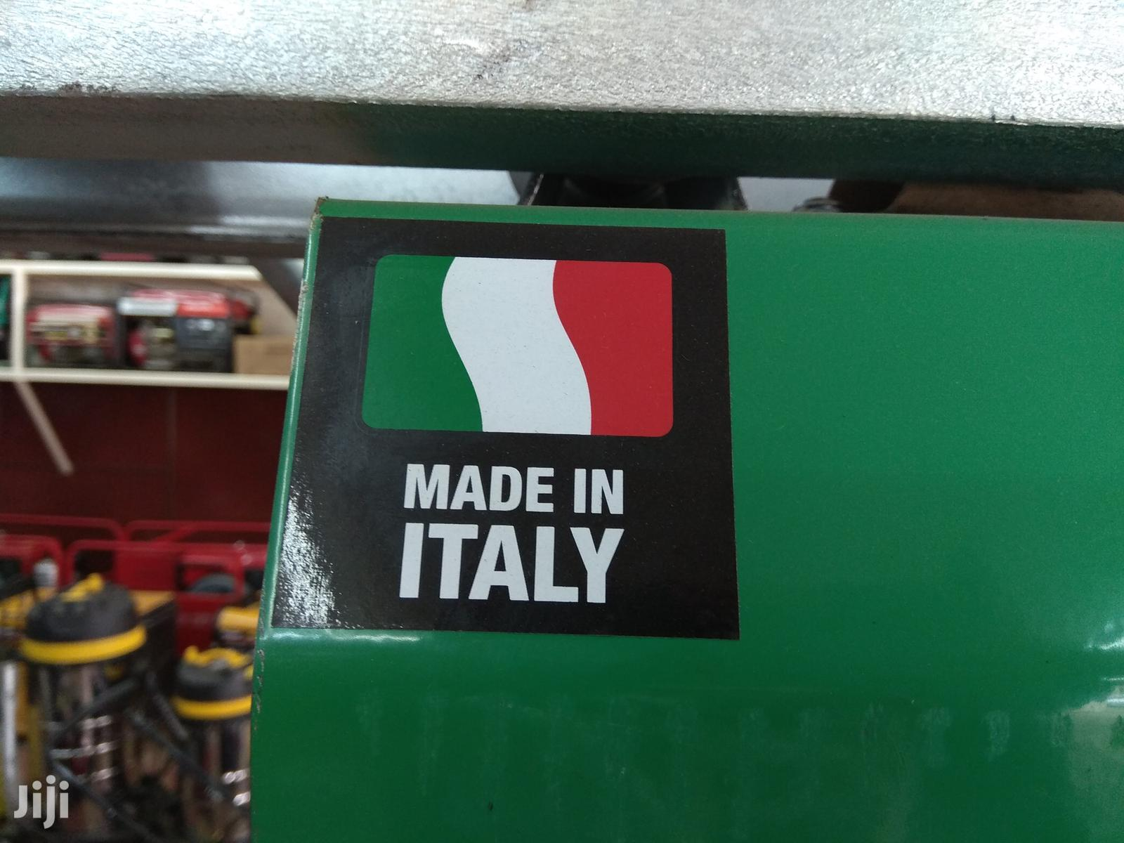 2020 Maker Italy Concrete Hoist Crane 0.5 Ton And 1 Ton