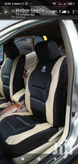 Prado Car Seat Covers   Vehicle Parts & Accessories for sale in Nairobi, Karen