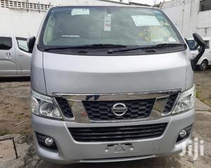 Nissan Caravan 2013 Silver, Diesel, 2wd   Buses & Microbuses for sale in Mombasa, Mvita
