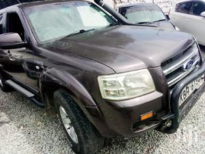 Ford Ranger 2010 Purple | Cars for sale in Mombasa, Kisauni