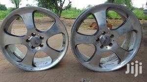 Subaru Rims   Vehicle Parts & Accessories for sale in Nairobi, Nairobi Central