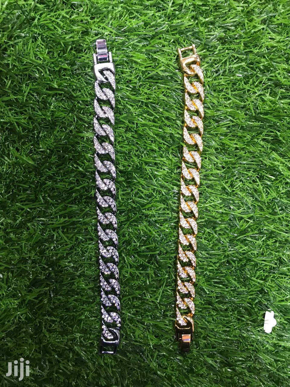 Chain Gold N Silver | Jewelry for sale in Nairobi Central, Nairobi, Kenya