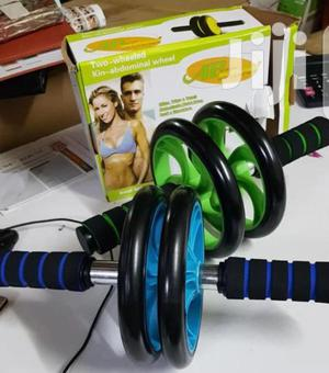 Very Reliable Ab Wheel   Sports Equipment for sale in Nairobi, Nairobi Central