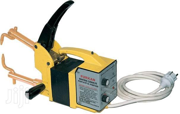 Portable Spot Welders | Electrical Equipment for sale in Viwandani (Makadara), Nairobi, Kenya