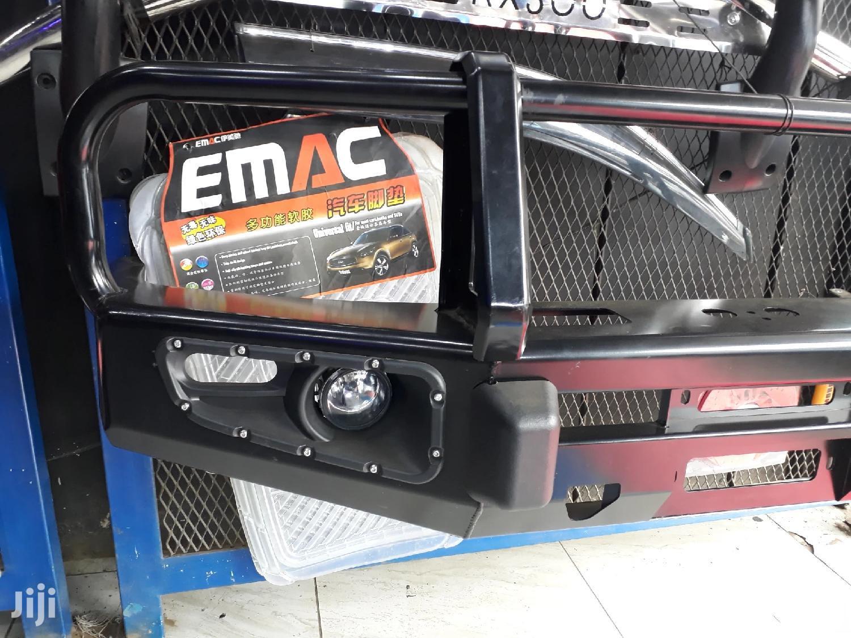 Quality Landcruiser Bullbars | Vehicle Parts & Accessories for sale in Nairobi Central, Nairobi, Kenya