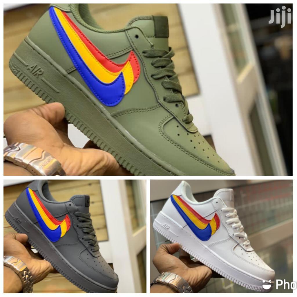 Airforce Sneakers