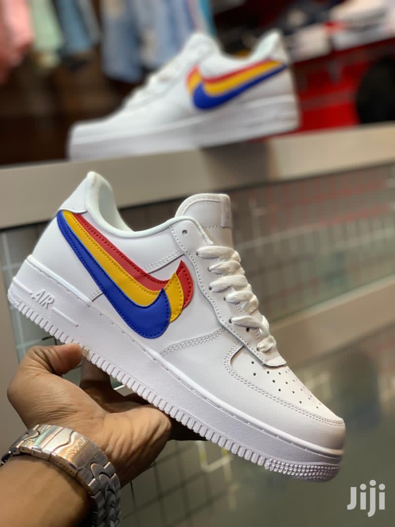 Airforce Sneakers | Shoes for sale in Nairobi Central, Nairobi, Kenya