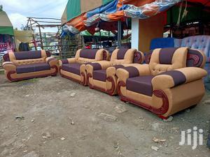 Modern 7 Seater   Furniture for sale in Nairobi, Kahawa