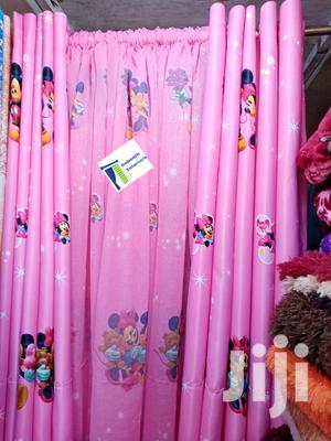 Cartoon Curtains   Home Accessories for sale in Nairobi, Nairobi Central