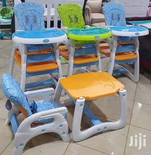 Baby 2 in 1 High Chair 9.0utc   Children's Furniture for sale in Nairobi, Nairobi Central