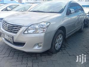Toyota Premio 2009 Silver   Cars for sale in Mombasa, Mvita