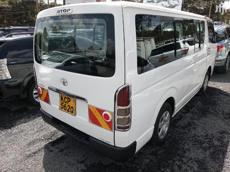Toyota Hiace   Buses & Microbuses for sale in Nairobi Central, Nairobi, Kenya