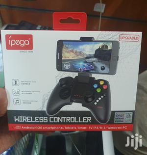 Wireless Game Controller   Video Game Consoles for sale in Nairobi, Nairobi Central