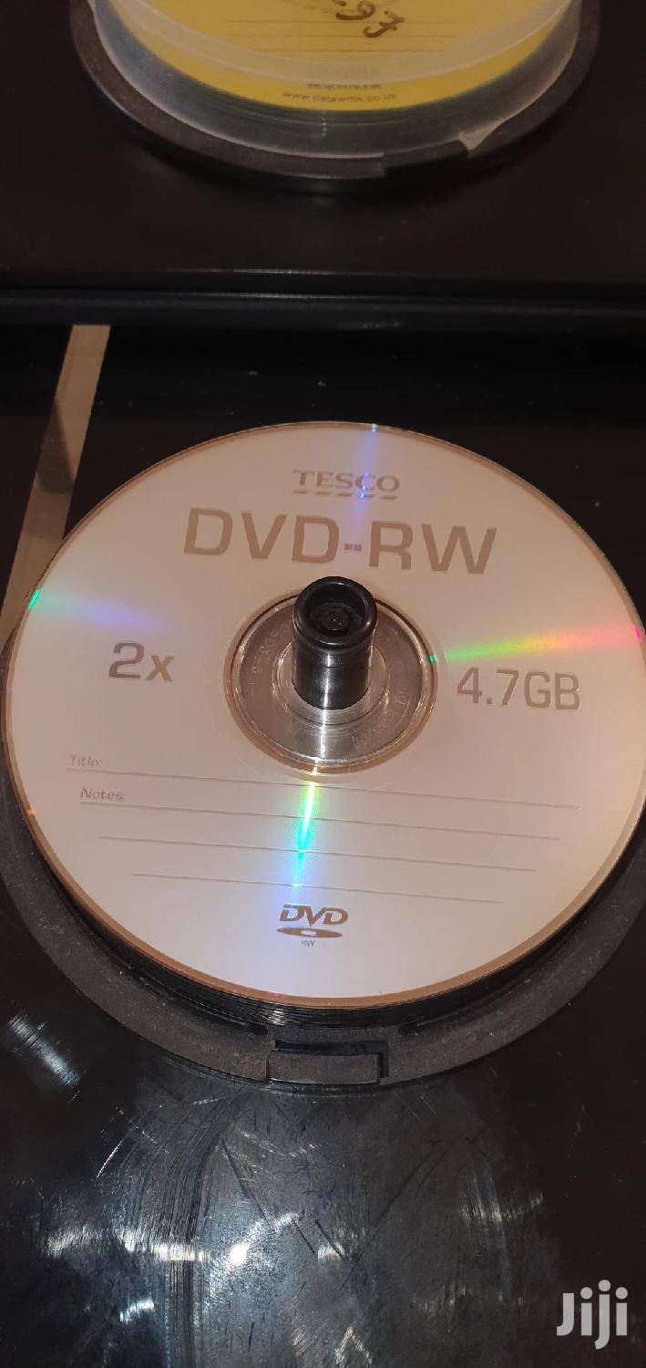 BLANK Dvd's | CDs & DVDs for sale in Nyali, Mombasa, Kenya