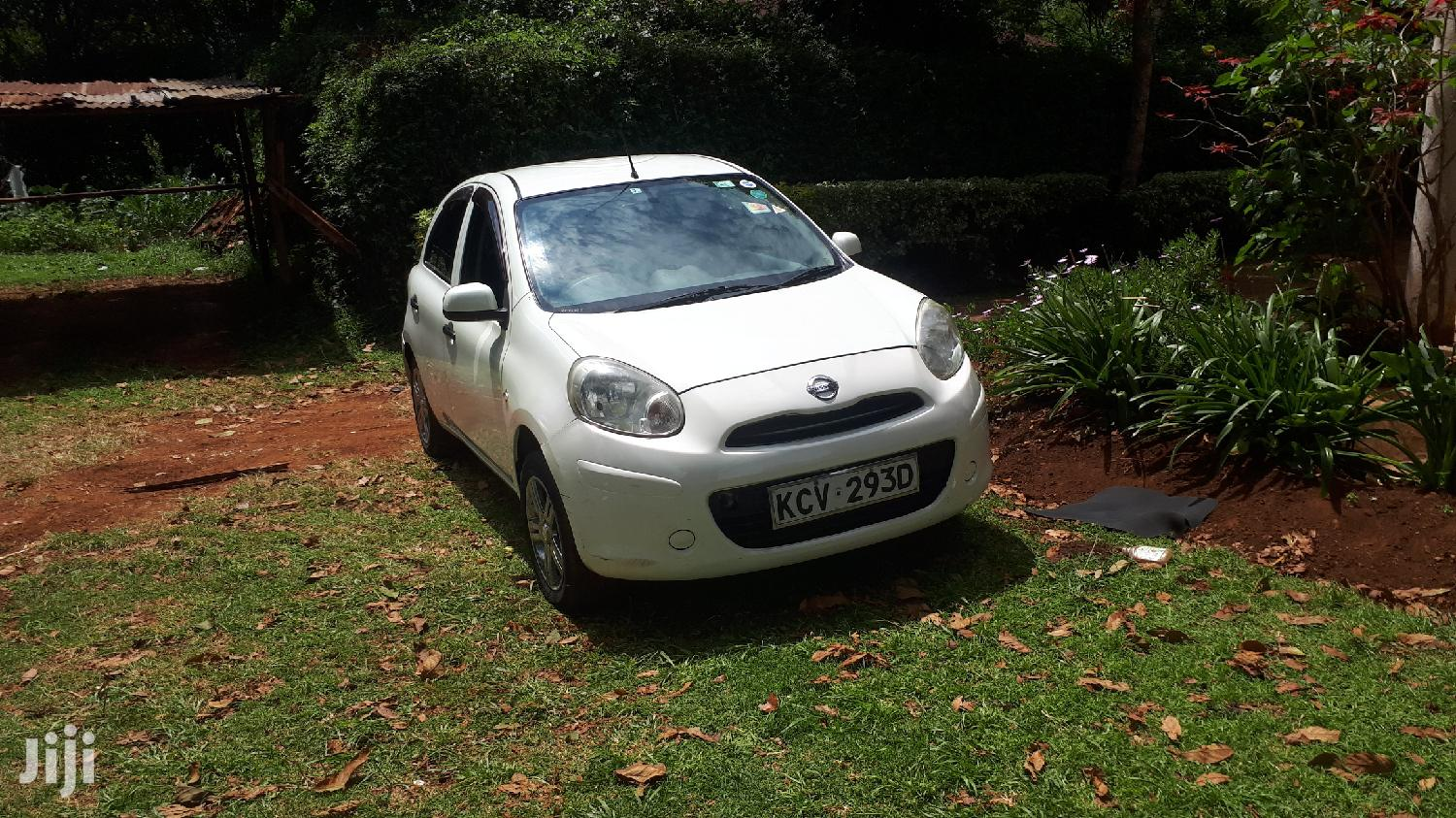 Nissan March 2012 Beige | Cars for sale in Kikuyu, Kiambu, Kenya