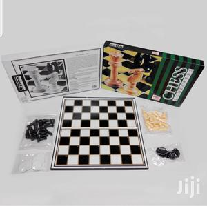 Chess Checkers   Books & Games for sale in Nairobi, Nairobi Central