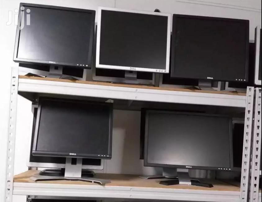 17 Inches Computer Monitors