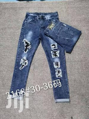 Good Quality Ragged Jeans   Clothing for sale in Nairobi, Nairobi Central