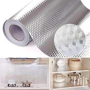 Aluminium Shelf Liners