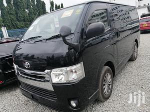 Toyota Hiace 7L Hiace Supergl Auto Diesel   Buses & Microbuses for sale in Mombasa, Nyali