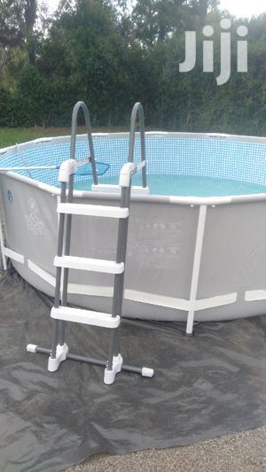Portable Swimming Pool | Sports Equipment for sale in Nairobi, Kilimani