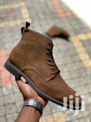 Quality Suede Chelsea Boots   Shoes for sale in Nairobi, Nairobi Central