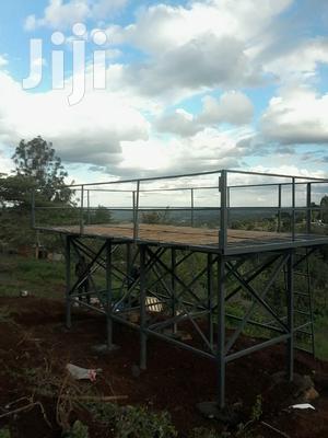 Grekkon Limited- Tank Tower | Farm Machinery & Equipment for sale in Nairobi, Embakasi