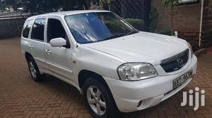 Mazda Tribute 2006 White | Cars for sale in Nairobi, Nairobi Central