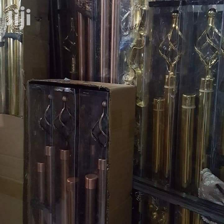 Curtains Rods | Home Accessories for sale in Nairobi Central, Nairobi, Kenya