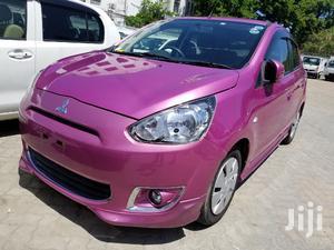Mitsubishi Mirage 2014 Purple | Cars for sale in Mombasa, Mvita
