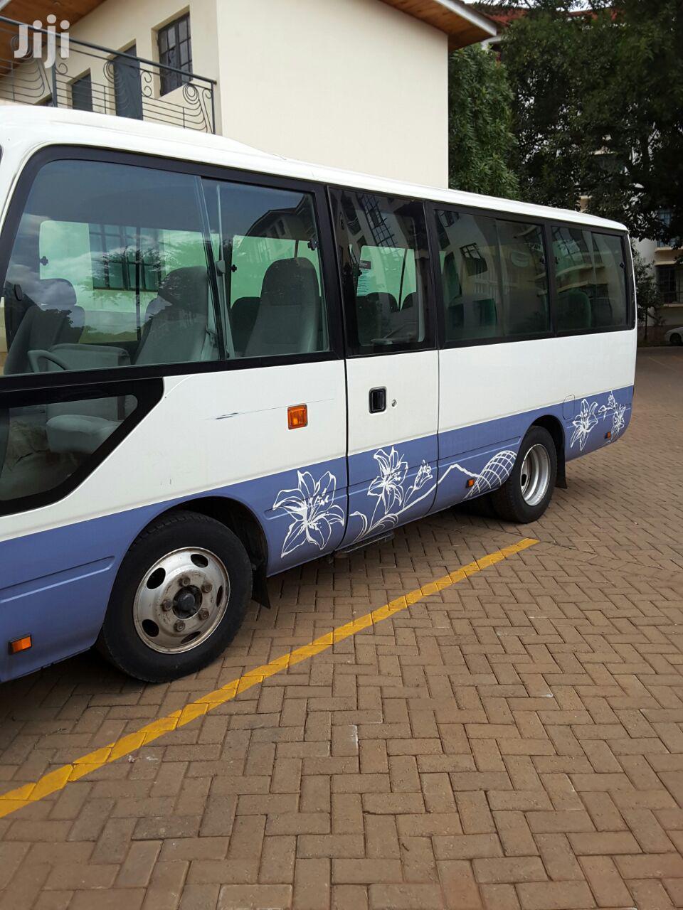 Toyota Coaster | Buses & Microbuses for sale in Nairobi Central, Nairobi, Kenya