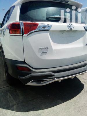 Toyota RAV4 2014 White | Cars for sale in Mombasa, Kisauni