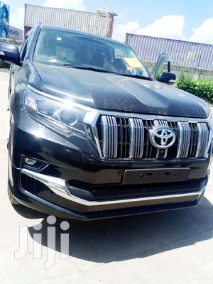 Toyota Land Cruiser Prado 2015 Gray | Cars for sale in Mombasa, Kisauni
