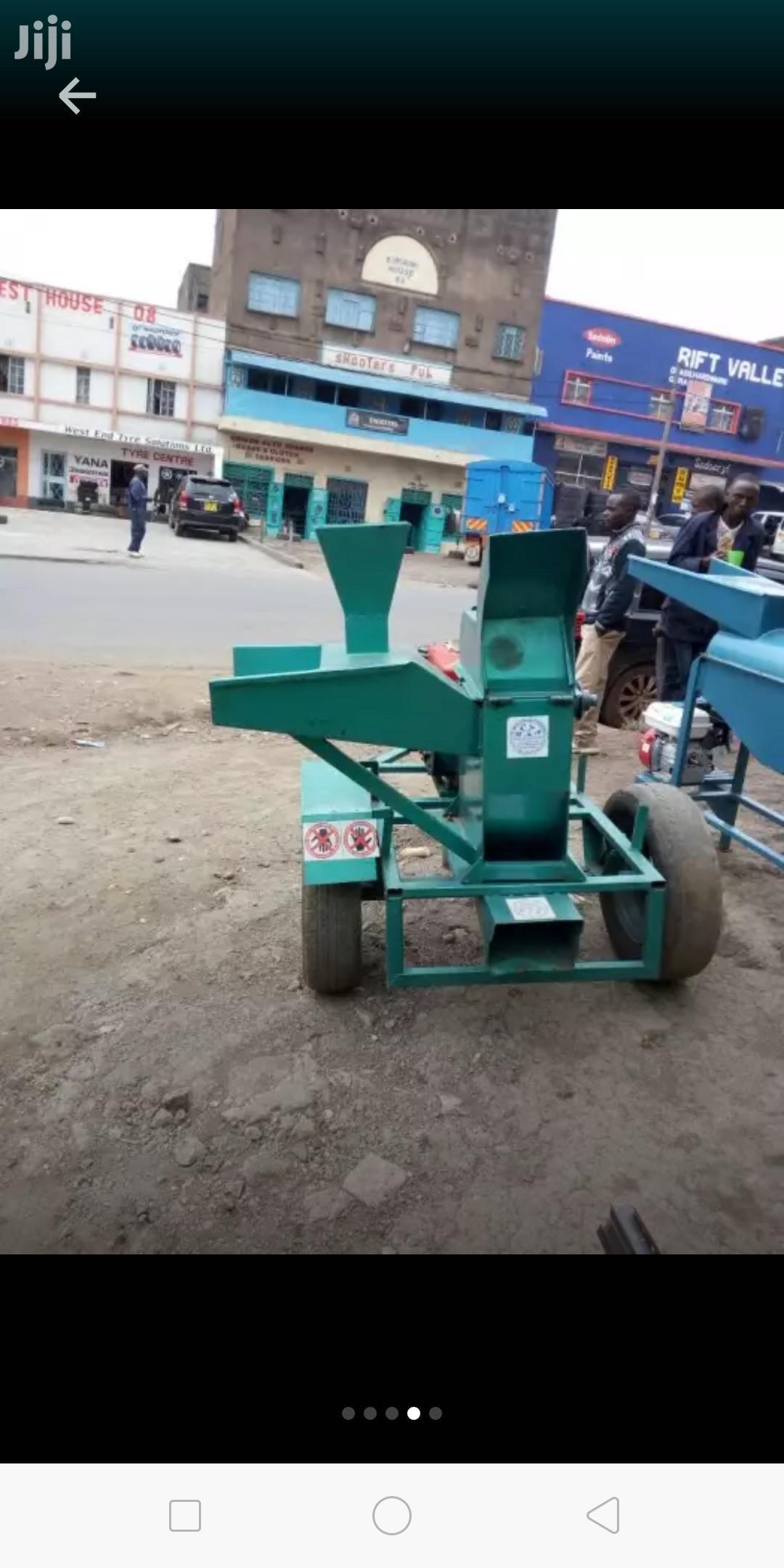 Diesel Machine | Farm Machinery & Equipment for sale in Rhoda, Nakuru, Kenya