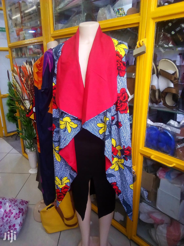 Sleeveless Kimono/Waterfall | Clothing for sale in Nairobi Central, Nairobi, Kenya