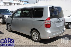 Toyota Noah 2013 Silver | Cars for sale in Mombasa, Kisauni