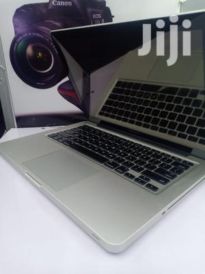 Laptop Apple MacBook 2011 4GB Intel Core I5 SSD 500GB | Laptops & Computers for sale in Nairobi, Nairobi Central