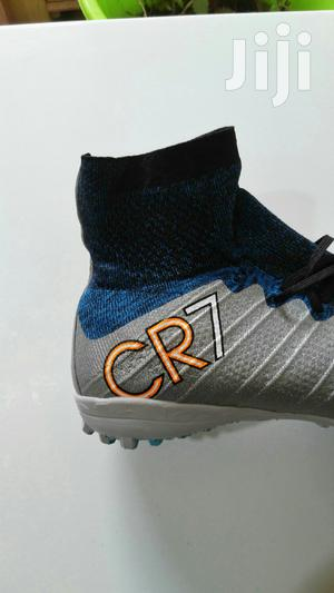 Special Edition CR7 NIKE Mercurial