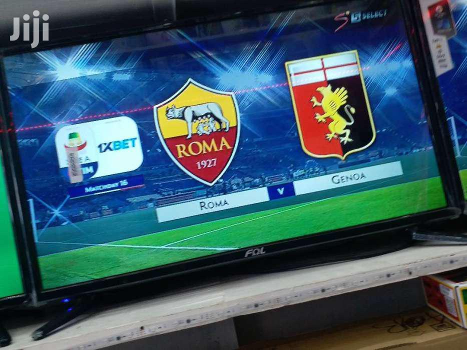 "Special Offer!!  FOL 32 Led Digital TV With Warranty. We Deliver Too"" | TV & DVD Equipment for sale in Mvita, Mombasa, Kenya"