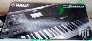 Yamaha Psr 463 Keyboard | Musical Instruments & Gear for sale in Nairobi, Nairobi Central