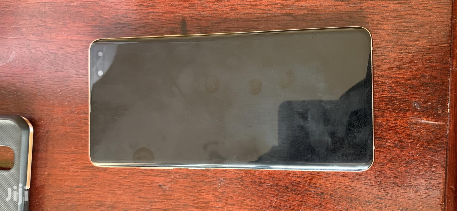 New Samsung Galaxy S10 5G 256 GB Gold | Mobile Phones for sale in Mvita, Mombasa, Kenya