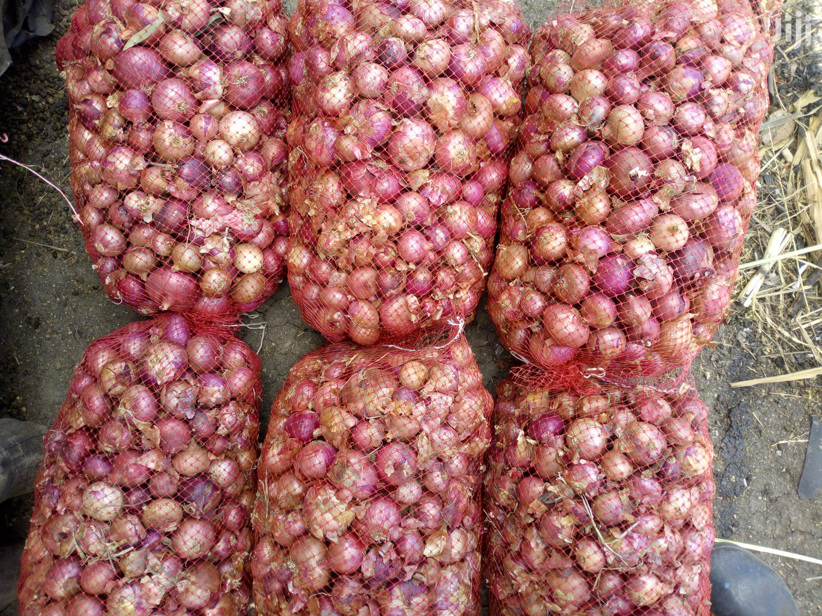 Archive: Onions for Sale